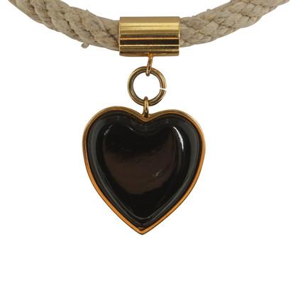 Valentino Chain with Heart pendant