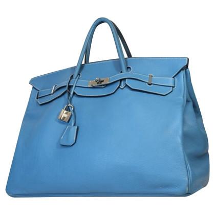 "Hermès ""Birkin Bag 50"" aus Togoleder"