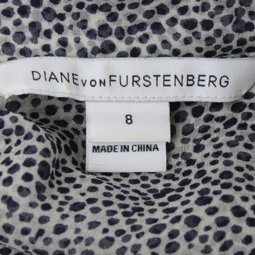 Diane von Furstenberg Chemisier « Lorelei Deux » - Acheter Diane von ... 9c75275c81e8
