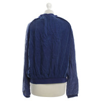 Hugo Boss Blouson in blue