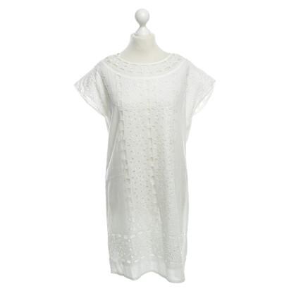Michael Kors Kleid in Weiß