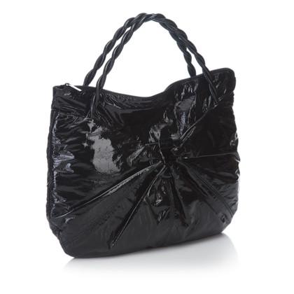 Salvatore Ferragamo Shoulder bag in black