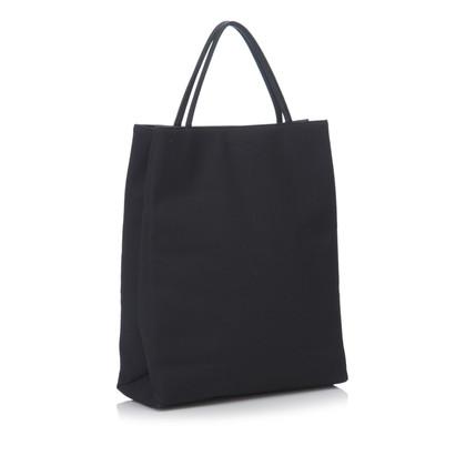 Burberry Nylon Tote Bag