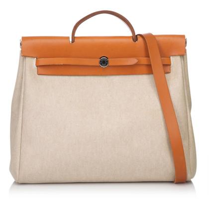Hermès Herbag MM