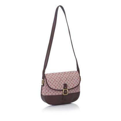Louis Vuitton Monogram Mini Lin Marjorie