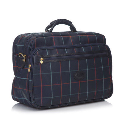 Burberry Duffle Bag