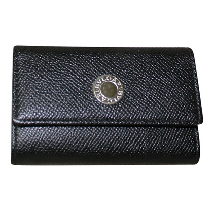 Bulgari key holder