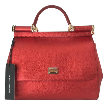 "Dolce & Gabbana ""Miss Sicily Bag Medium"""