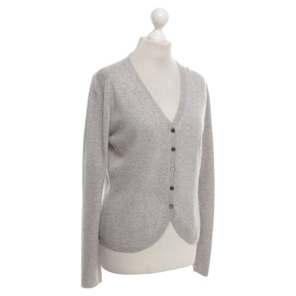 Marc Cain Cardigan in grey