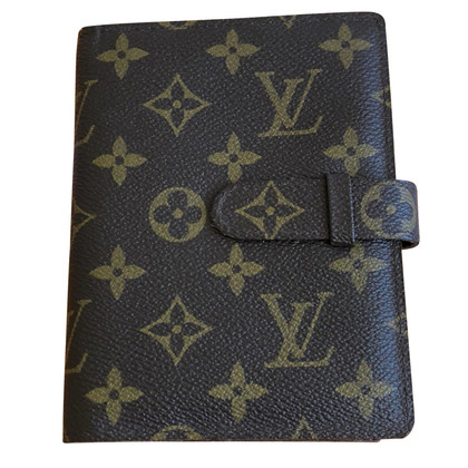 Louis Vuitton Photo album from Monogram Canvas