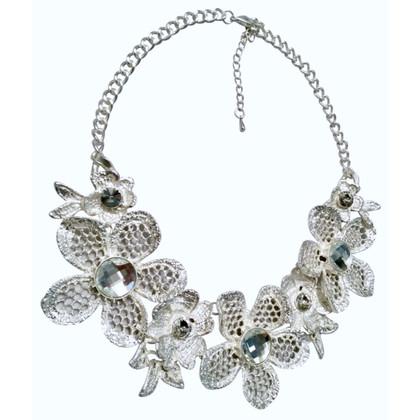 Valentino Silver chain