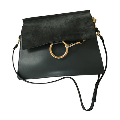 "Chloé ""Faye Shoulder Bag"""