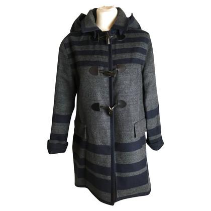 Philosophy di Alberta Ferretti Wool duffle coat