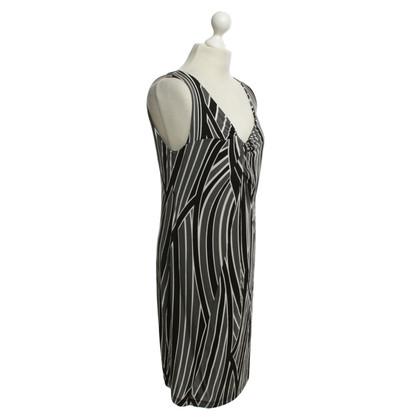 Piu & Piu Dress with pattern
