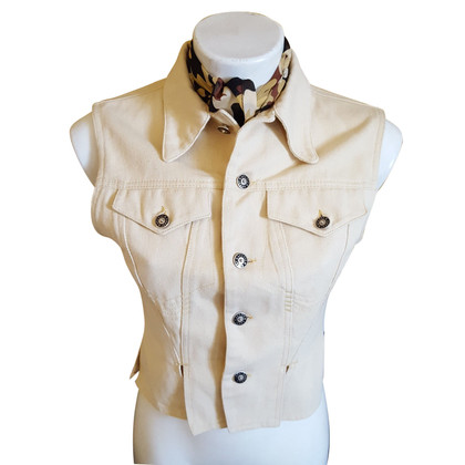 Jean Paul Gaultier Sleeveless jacket