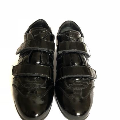 Prada Sneakers in black