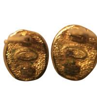 Chanel Chanel earrings