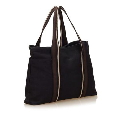Hermès Handtas in zwart
