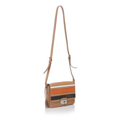 Prada Righe Saffiano Leather Bag