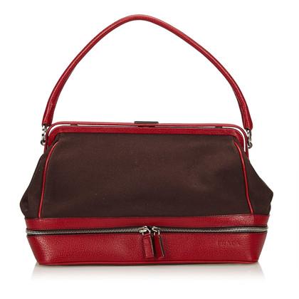 "Prada ""Ethnic Doctor Bag"""