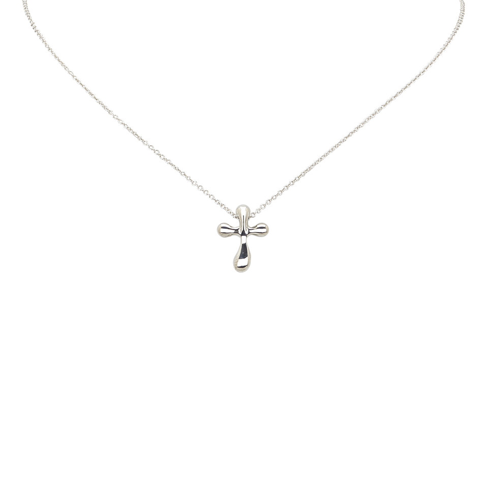 Tiffany co chain with pendant buy second hand tiffany co chain with pendant tiffany co mozeypictures Images