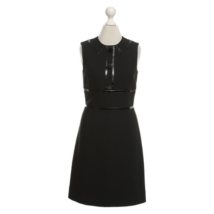 Michael Kors Dress with lacquer applications