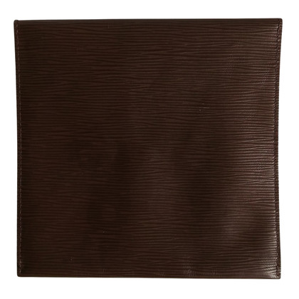 "Louis Vuitton ""Envelope clutch Epi Leather"""