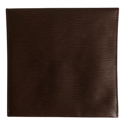 """Louis Vuitton """"Envelope Clutch Epi Leder"""""""
