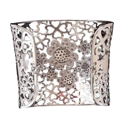 Other Designer Crivelli - White gold bangle
