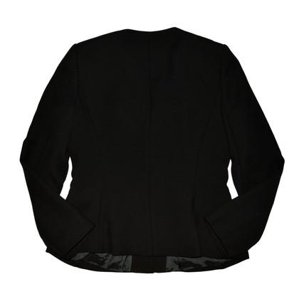 Armani Black Blazer
