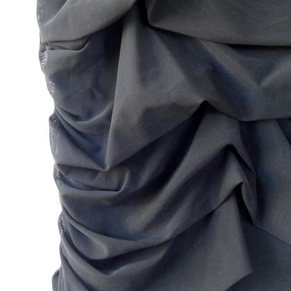 Moschino Love Zwarte jurk