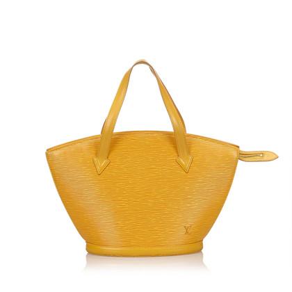 """Louis Vuitton """"Pelle Saint Jacques Epi"""""""