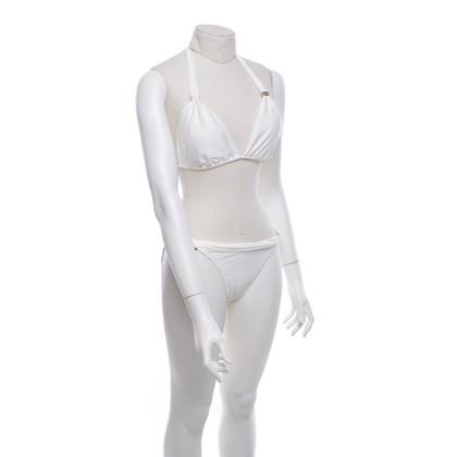 ViX Paula Hermanny Crèmekleurige bikini