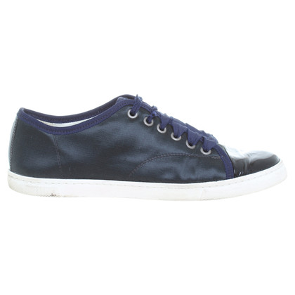Lanvin Sneakers in Blau