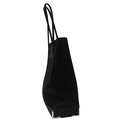Alexander Wang Shopper in black