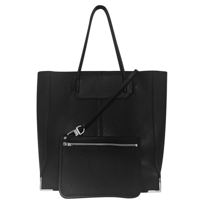 Alexander Wang Shopper en noir