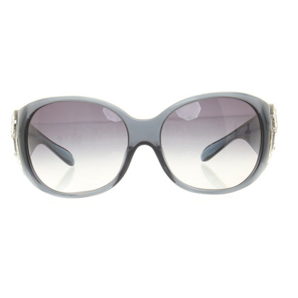 Bulgari Sunglasses in blue