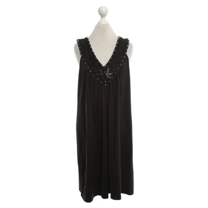 Faith Connexion Dress in black
