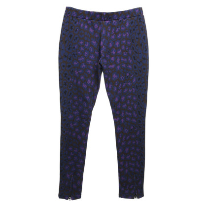 Christopher Kane trousers with pattern