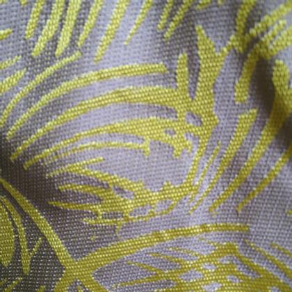 Vera Wang Pantaloncini stampati in oro