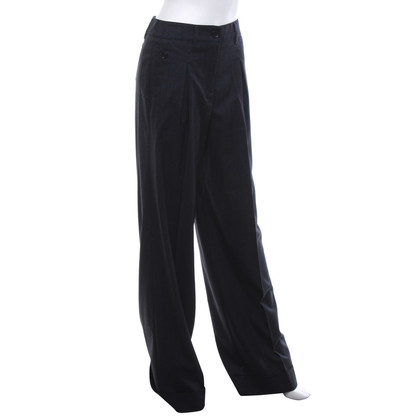 Jean Paul Gaultier trousers with checked pattern