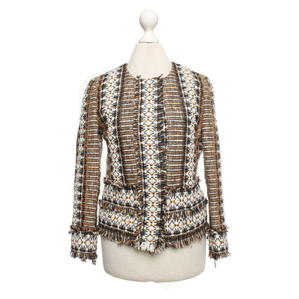 Tory Burch Jacket in multicolor