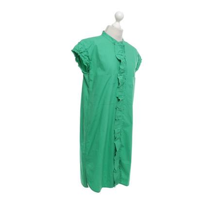Luisa Cerano Vestito estivo verde