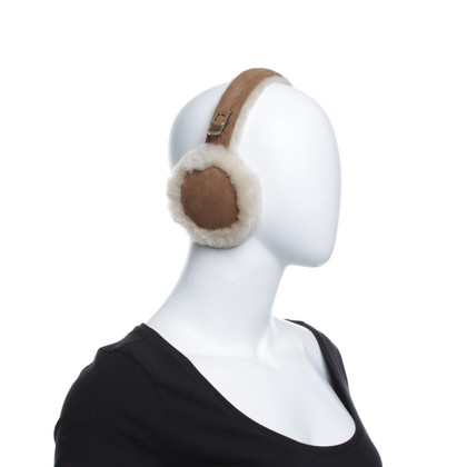 UGG Australia Ear-warmers made of suede