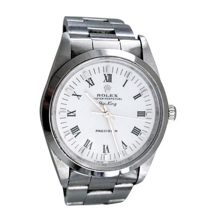 "Rolex ""Oyster Perpetual Air King Precision"""