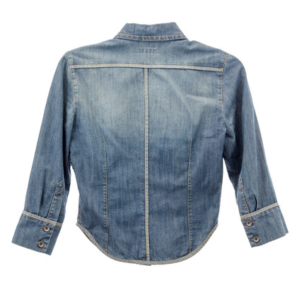 Plein Sud Denim jacket