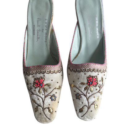 Emma Hope´s Shoes Pantofole dell'annata