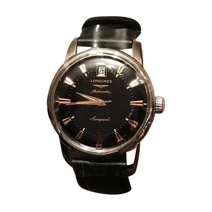 """Longines Clock """"Conquest Heritage"""""""
