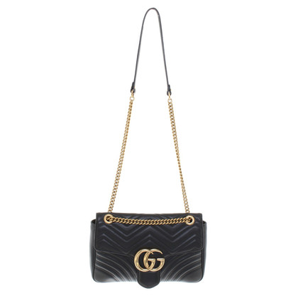 Gucci Bag in zwart