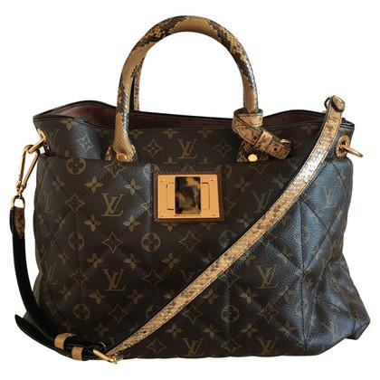"""Louis Vuitton """"Exotique Etoile Monogram Canvas"""" Limited Edition"""